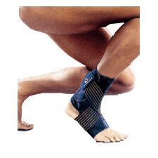 Ankle Lock Brace in Blue