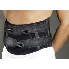 Lumbar Sacral Brace in Black
