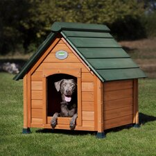 <strong>Backyard Discovery</strong> Cottage Dog House
