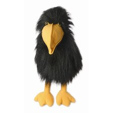 <strong>The Puppet Company</strong> Large Birds Crow Puppet