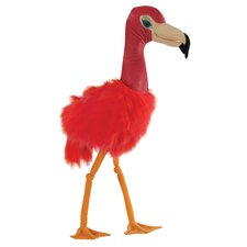 Flamingo Giant Bird Puppet