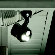 Outdoor Security Spotlight