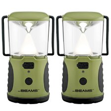 Ultra Bright LED Lantern (Set of 2)