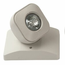 MR-16 Single Remote Lamp Head