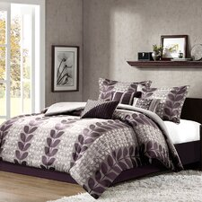 Eden 7 Piece Comforter Set
