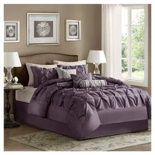 Leanne 7 Piece Comforter Set II