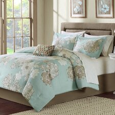 Avalon Comforter Set