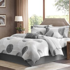 <strong>Madison Park</strong> Knowles Comforter Set