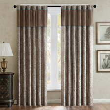 Aubrey Window Panel Pleated Shade