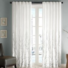 Andora Window Panel Pleated Shade