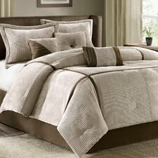 Dallas 7 Piece Comforter Set