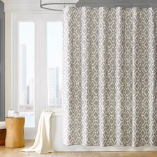 Delray Shower Curtain