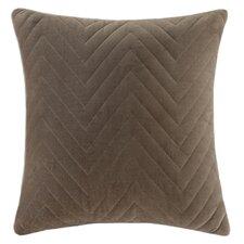 Cotton Velvet Throw Pillow II (Set of 2)