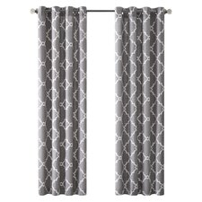 Saratoga Curtain Panel