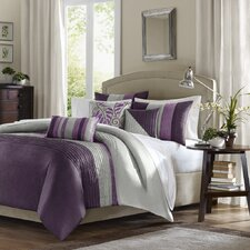 Amherst 6 Piece Duvet Set