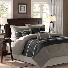<strong>Madison Park</strong> Palmer 7 Piece Comforter Set