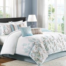 <strong>Madison Park</strong> Meadow 7 Piece Comforter Set