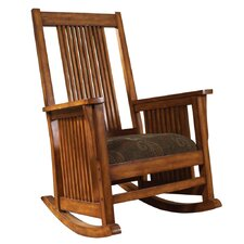 <strong>Madison Park</strong> Belmont Rocking Chair