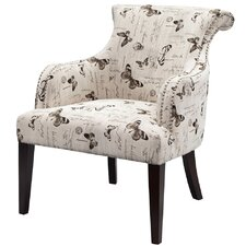 <strong>Madison Park</strong> Alexis Arm Chair