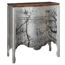 Tree 1 Drawer Cabinet