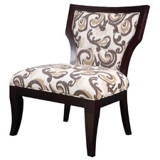 Montego Slipper Chair