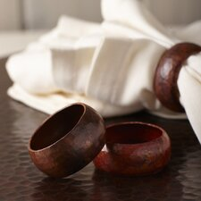 Napkin Ring (Set of 6)