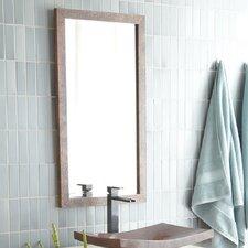 Renewal Milano Lavatory Mirror