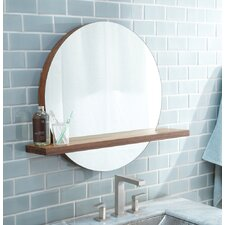 <strong>Native Trails, Inc.</strong> Renewal Solace Lavatory Mirror Shelf