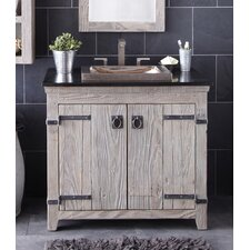 "Americana 36"" Bathroom Vanity Base"