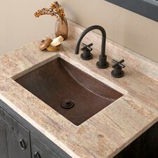 <strong>Native Trails, Inc.</strong> Avila Bathroom Sink