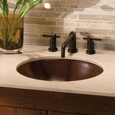 <strong>Native Trails, Inc.</strong> Classic Bathroom Sink