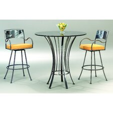 Armada Granite Top Pub Set
