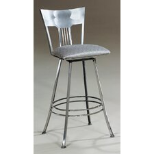 Eon Contemporary Swivel Barstool
