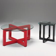 Titan Small Coffee Table Set