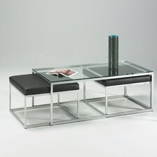 Modulus Coffee Table