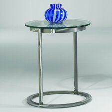 Quest Two - Bar Contemporary End Table
