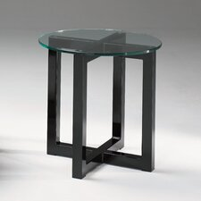 Titan End Table
