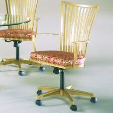 <strong>Johnston Casuals</strong> Paralline Side Chair