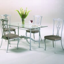 <strong>Johnston Casuals</strong> Princeton 5 Piece Dining Set