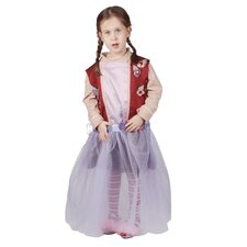 Fairy Princess Dressing Ballerina Skirt