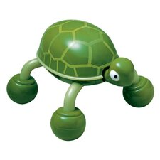 Tickles the Turtle Massager