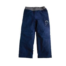 Paratrooper Pants in Blue