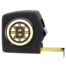NHL 25 Feet Tape Measure in Black