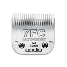 <strong>Andis Company</strong> Finish Cut Ag Clipper Blade