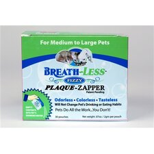 Pet Breathless Plaque Zapper