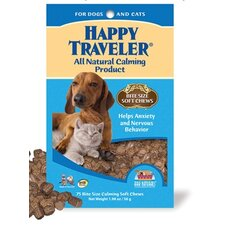 Happy Traveler Chewable