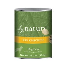 95% Chicken Wet Dog Food (Set of 12)