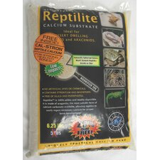 Reptilite Sand in Natural (40 lbs)