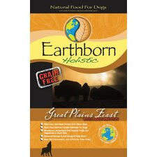 Great Plains Feast Dry Dog Food