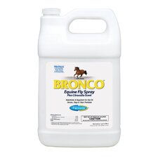 Bronco E Equine Fly Spray Citronella